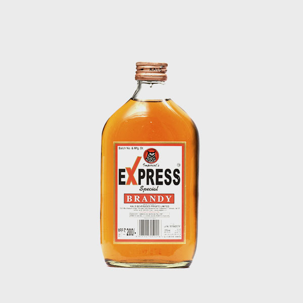 Express Special Brandy