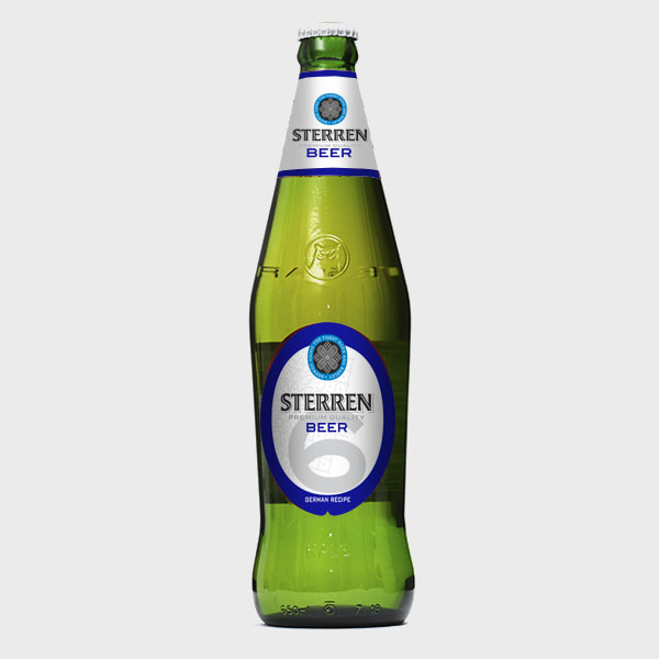 Sterren Premium Quality Strong Beer 6